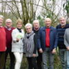 Dorfgemeinschaft Brauersdorf spendet